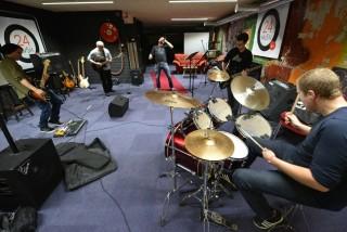Muziekkelder
